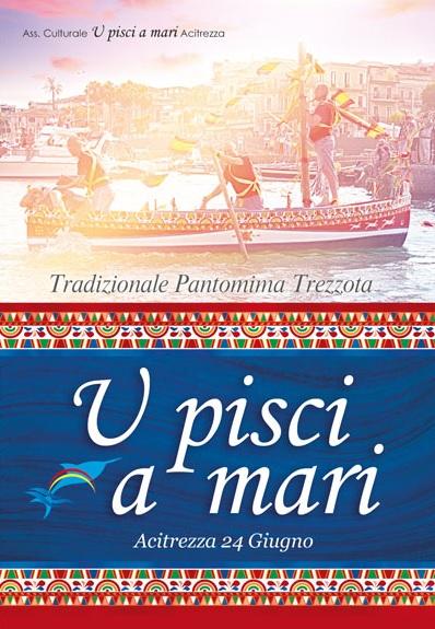U Pisci a Mari - Brochure 2014_01